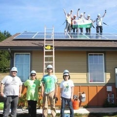 Support Solar, Renewables Organizations on Giving Tuesday and During Holidays