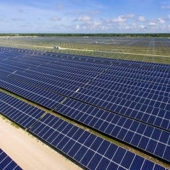 Florida's FPL Will install 1.2 GWs of Solar Over 4 Years