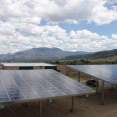 NM Co-Op to Install Enough Solar to Provide all its Customers' Electricity in Summer
