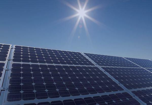 Mce Buys 150mws From Edf Renewable Energy S Desert Harvest Solar Project
