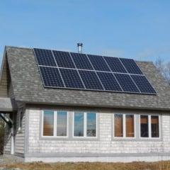 Solar Electricity Produced By Solar Energy Systems