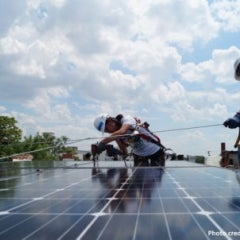 Affordable Solar New York Expands Access to Low-Income Housing in New York City