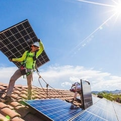 Arizona, Nevada Solar Advocates Wrestle With Utilities Over New Net Metering Policies