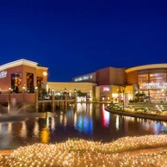 "Coachella's ""The River"" Mall Goes Solar With PACE in California"