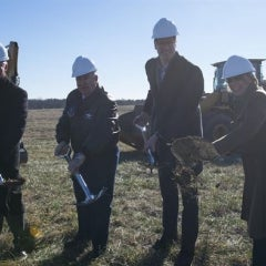 New Jersey to Host Largest Solar Farm on Northeast Military Base