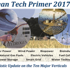 Clean Tech to Remain Complex for Investors in 2017: Raymond James