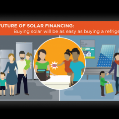 Solar Advocacy Groups Unite To Make It Easier To Install Rooftop Solar