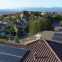 National Grid Invests $100M in Sunrun in Partnership to Develop 200 MW of Residential Solar in NY