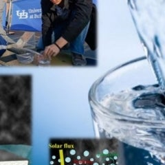 U of Buffalo Makes Inexpensive Water Purifier Powered by the Sun