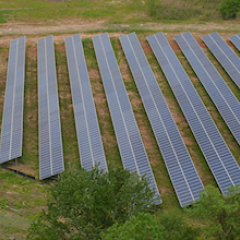 President Jimmy Carter's Farm Gets a 1.3 MW Solar Farm Powering his Hometown