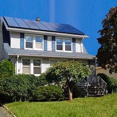 Homeowners in 10 Northeast Cities Aren't Taking Advantage of Solar