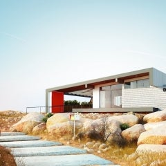 Almost There! UNLV's Team Nears $1 Million Goal to Compete in Solar Decathlon 2017