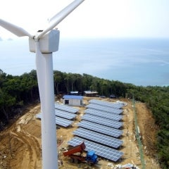 Bipartisan Governors Group Urge Trump, Congress to Support Solar, Wind Power