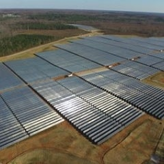 Dominion Energy Invests $1B Into Solar in Virginia