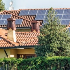 Sunlight Financial's Rooftop Solar Loans Go West With $130M From Route 66 Ventures