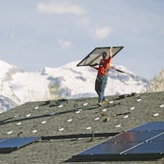 Vivint Reaches 100,000 Rooftop Solar Customers in Less 6 Years