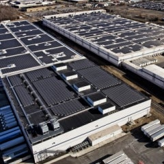 Amazon to Deploy Rooftop Solar at 50 Facilities Worldwide by 2020