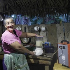 Church Fund Invests $60M in Off-Grid Renewables in Developing Countries