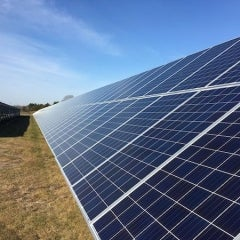 Rhode Island Goes Big on Renewables With Plan to Increase Wind, Solar 1,000% by 2020