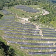 GE's Current Startup Announces 13 Solar Projects Across US Northeast Totaling 17 MWs