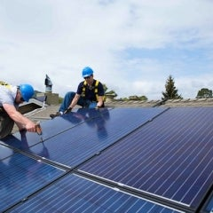 Solar Industry Launches Consumer Education Campaign