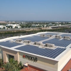 US's Leading Integrated Solar Companies may end YieldCo Partnership