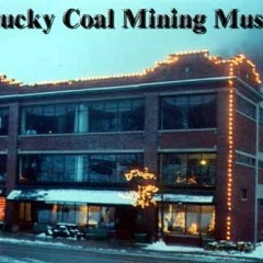 Kentucky Coal Mining Museum Turns Away From Coal Power For Cheaper Solar Power