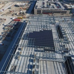 As Toyota Starts Installing Solar at New US Headquarters, it Ups Size of System