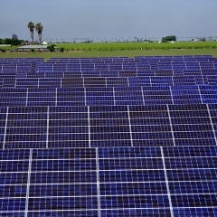 Solar Power Could Reach 10 Terrawatts by 2030, International Scientists' Group Finds