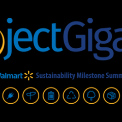 Walmart Introduces Project Gigaton to get Suppliers to Cut Greenhouse Gas Emissions