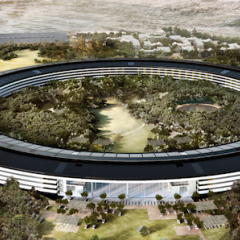 Earth Day Nears Apple Close to 100% Green Energy, Aims to End Mining for Products