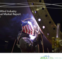 With Over 102k Employed in US Wind Power Blows Past Average Jobs Growth