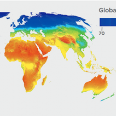 Most Complete Worldwide Solar Dataset now Available From Vaisala
