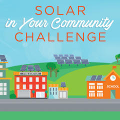 172 Teams Compete for $5 Million in Prizes in Solar in Your Community Challenge