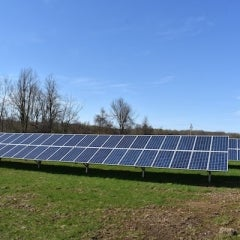 Community Solar Project in Somerville, NY a First for National Grid