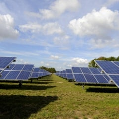Arkansas' Solar Capacity to Nearly Quintuple With 81 MW NextEra, Entergy Project