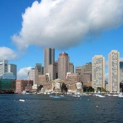 Boston Tops ACEEE's Most Energy Efficient City Rankings, LA Most Improved Overall