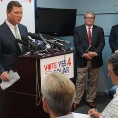 Florida's Solar Industry Looks Sunny as Amendment 4 Gets Closer to Implementation