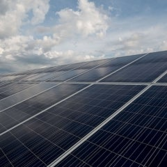 More Renewables, Less Coal! DTE to Slash Carbon Emissions 80% by 2050