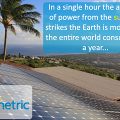 Sunetric, Sunnova Partner on Solar + Energy Storage in Hawaii for its Self-Supply Program