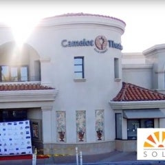 Camelot Theatres Cool the Silver Screen with Solar and Cold Energy Storage