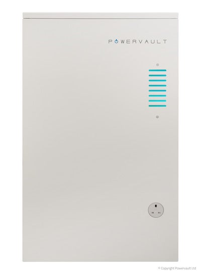 A Powervault G200 unit. Courtesy Powervault