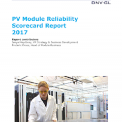 SunPower, SolarWorld Rank Among High Performers in Latest PV Reliability Scorecard