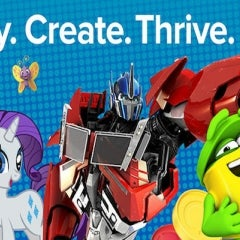 Hasbro's not Playing Around, Buys Over 25,000 MW-Hours of Renewables