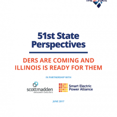 Illinois is Ready for Distributed Energy new SEPA Report Finds