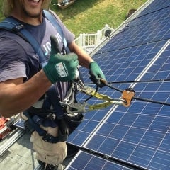 Sunshine State Implements Amendment 4, Opening Door to Rooftop Solar