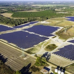 Georgia Will see 200 MWs of Utility-Scale Solar by 2020
