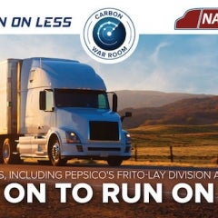 Run on Less Campaign Launches to Showcase Fuel Efficiency in Trucking Fleets
