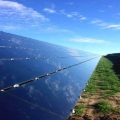 Aurora Solar Park Brings 150 MW of Solar Power to Land of 10,000 Lakes