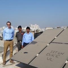 SolarReviews Weekly Review: Lightyear's Solar Car, LA's Giant Solar Roof, DC United Scores
